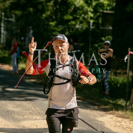 2018 Mt Solitary - Finish Line - No Visible bib - To help you find your images easier, I am trialling a new strategy. Unfortunately, the site builder...