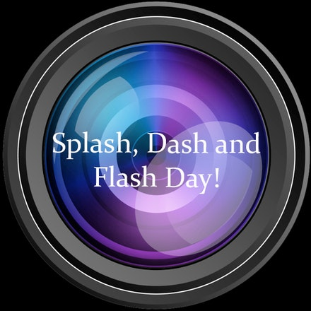 Splash, Dash and Flash