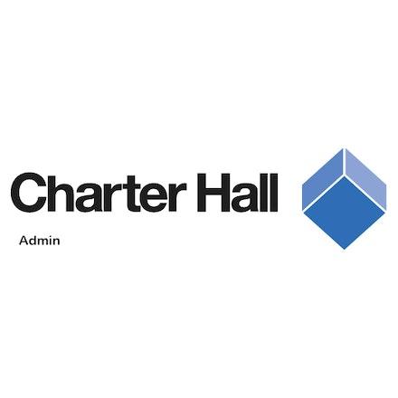 Charter Hall - Admin