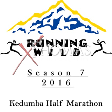 Running Wild - kedumba