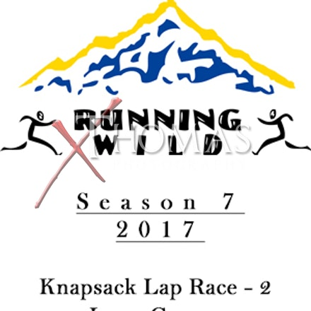 Running Wild - Knapsack Lap Race 2017