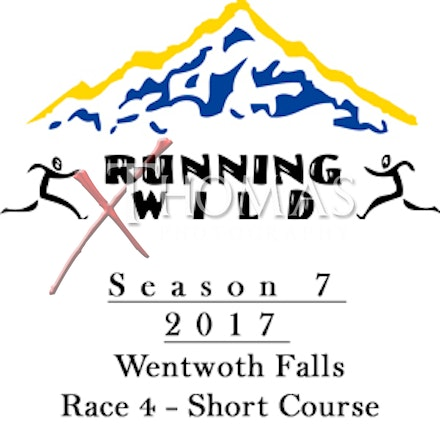 Wentworth Falls race 4 short course