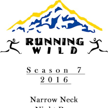 Narrow Neck Night Run 2016