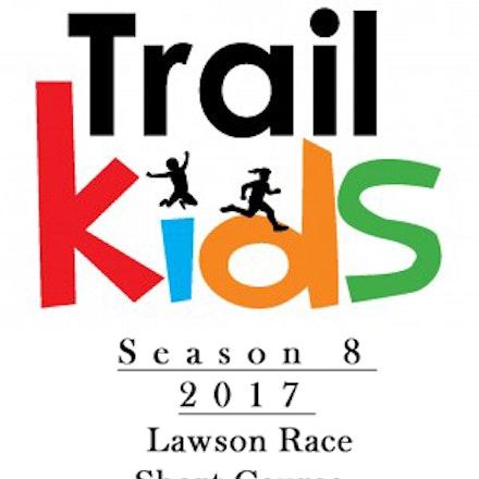 Trail Kids - Lawson Short course September 2017