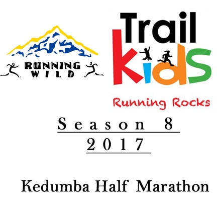Running Wild - Season 8 - Kedumba 2017