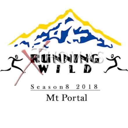Mt Portal 2018