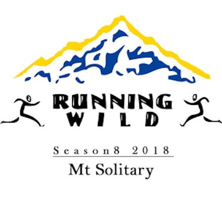 Running Wild - Season 8 Mt Solitary 2018