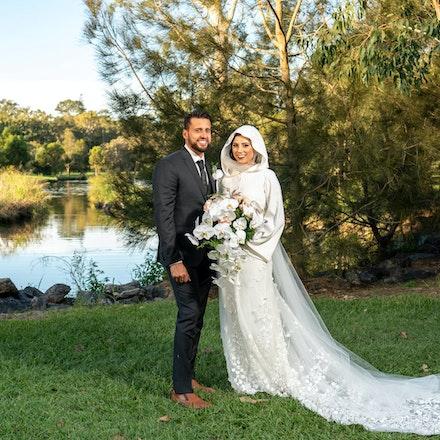 Khaleel and Aysha 2