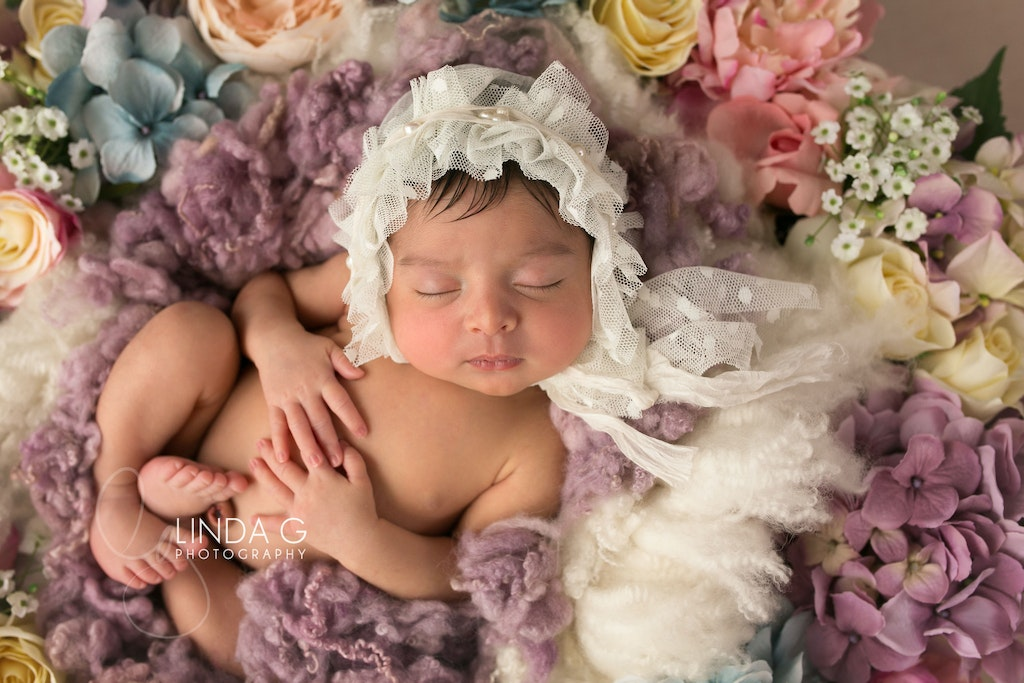 Sydney Newborn Photography Linda G 003