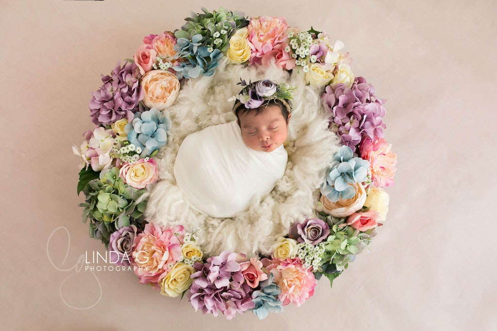 Sydney Newborn Photography Linda G 006