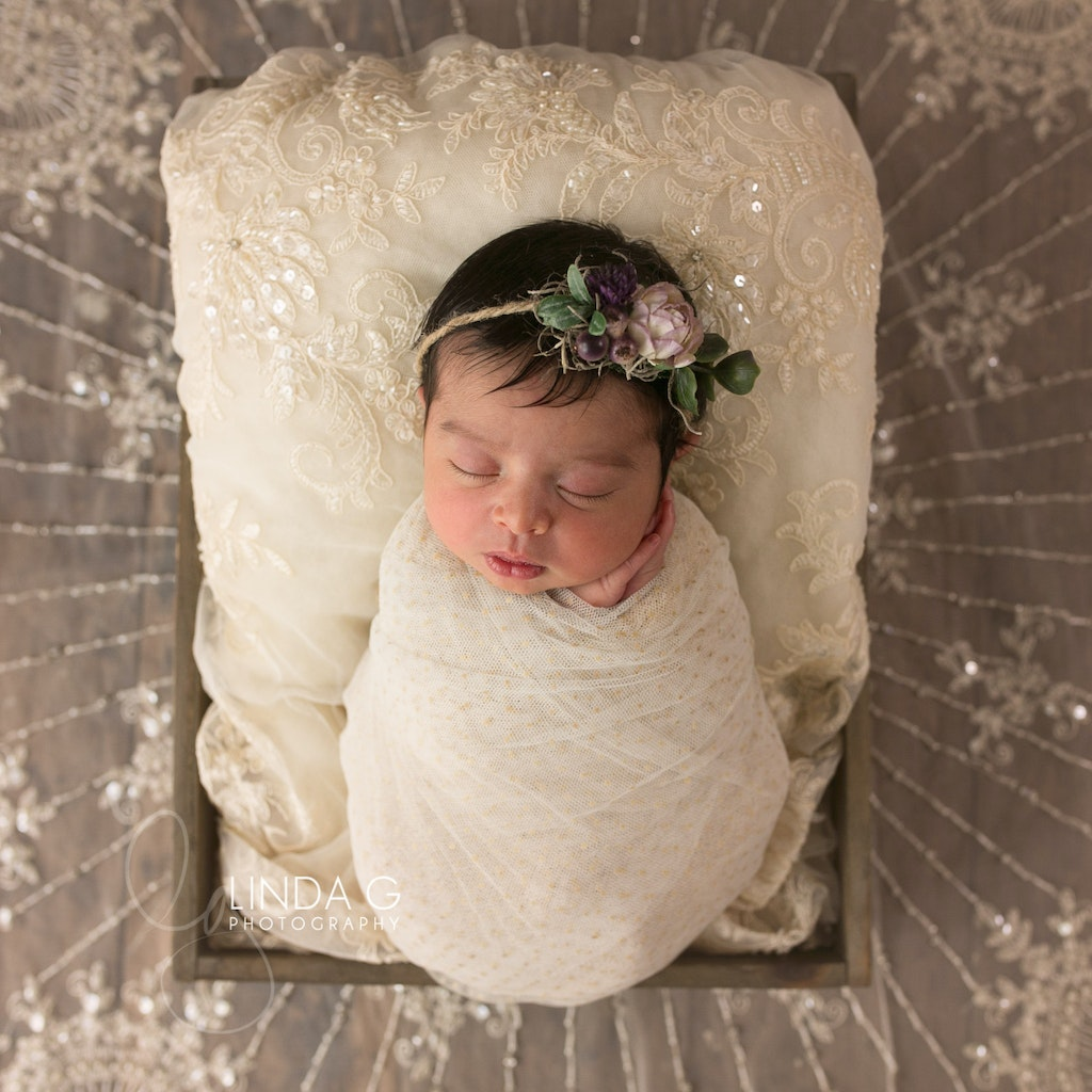 Sydney Newborn Photography Linda G 007