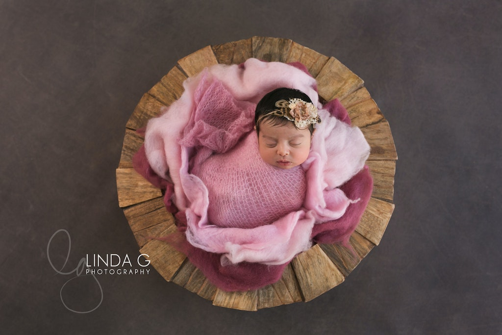 Sydney Newborn Photography Linda G 009