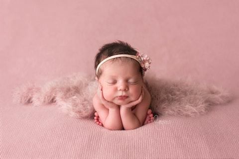 Linda g photography inner west newborns