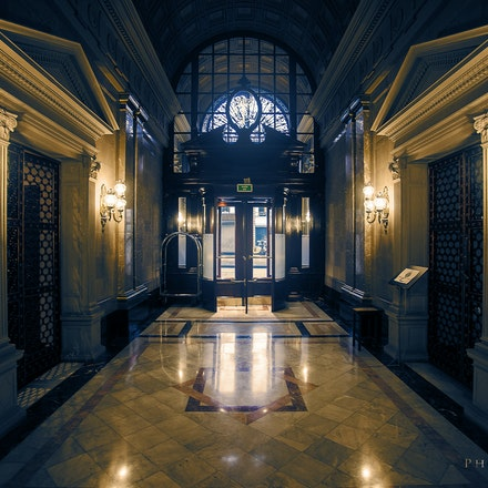 1898-Hallway