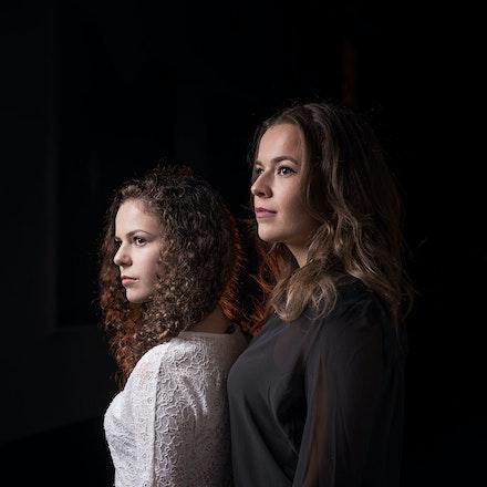 Rachel & Eleanor