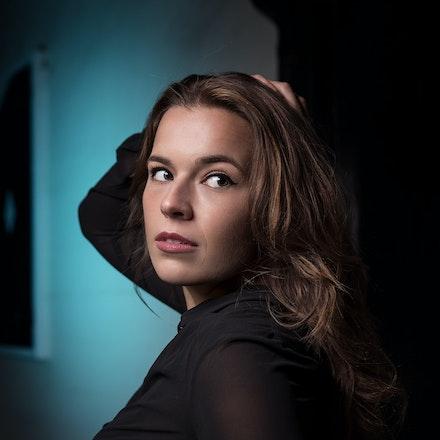Portraits - A selection of Portrait images