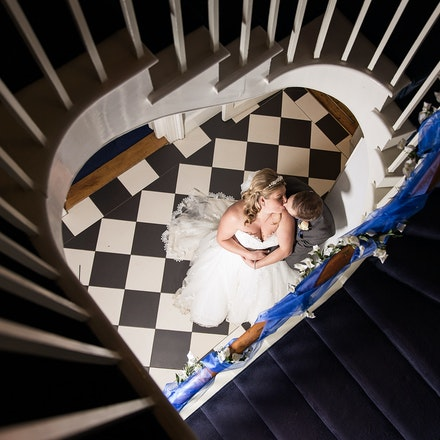 Weddings & Special Occasions - A selection of images from Wedding commissions