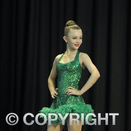 150801 Longreach School Of Dance Recital