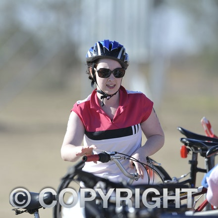 151004 Longreach Triathlon