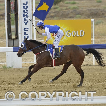 160521 Longreach Races