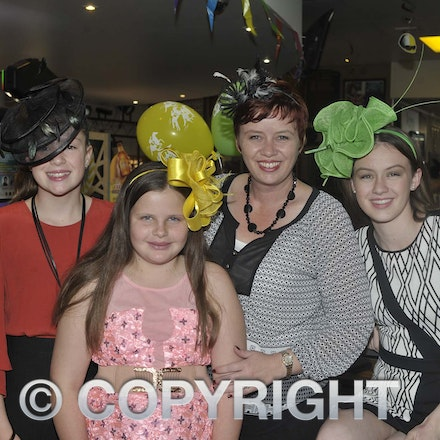 160924_SR28175 - Picture by Sam Rutherford/The Longreach Leader