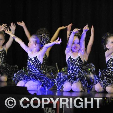 161112 Wonka Longreach School of Dance