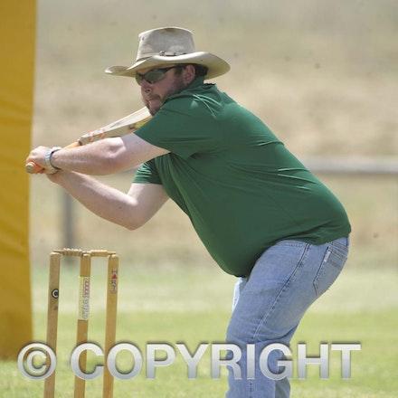 170318 Ilfracombe Cricket Day