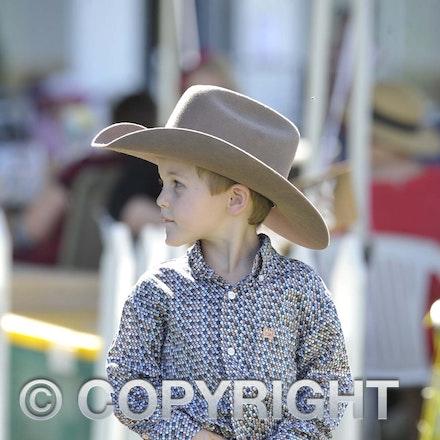 170401_SR20218 - At the Longreach Jockey Club race day, April 1, 2017. Picture Longreach Leader