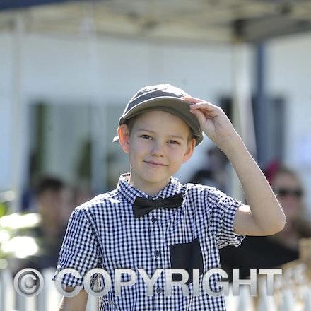 170401_SR20226 - At the Longreach Jockey Club race day, April 1, 2017. Picture Longreach Leader