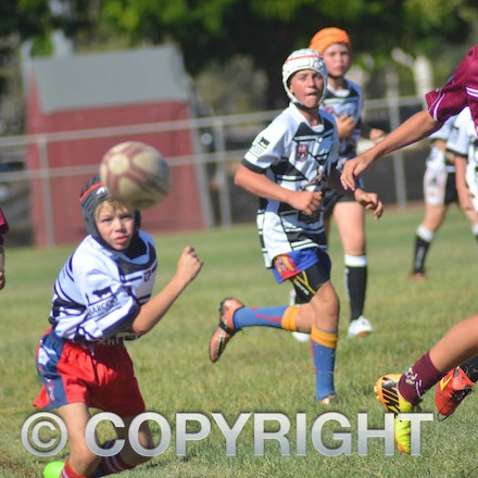 170429_DSC_8953 - 2017 Barcaldine Tree of Knowledge Fest Junior Football carnival