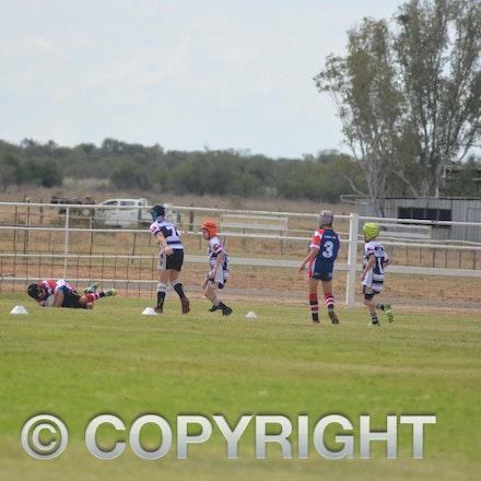 170512 Junior Rugby League Longreach