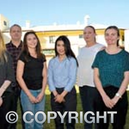 July 6 2018 The Longreach Leader - Photos taken by Editor, Colin Jackson, and are copyright
