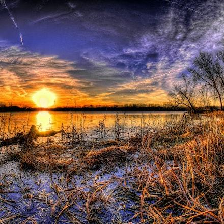 Bluestem Lake