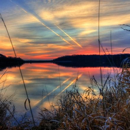 Chem Trails - 32015kclake2 (6)  wyndotte county lake