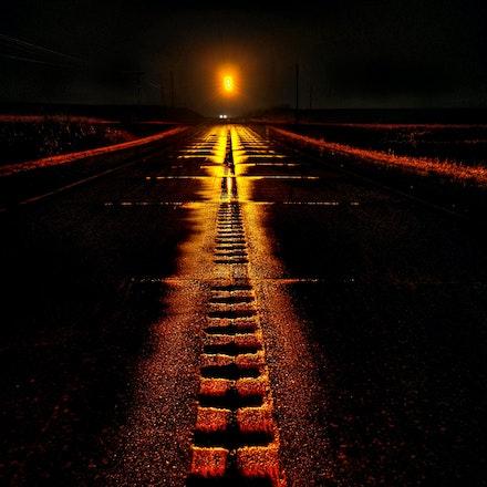 Blink - on highway to crete