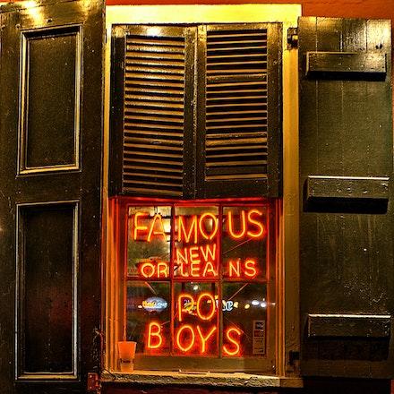 10302017 NOLA Bourbon St (9)