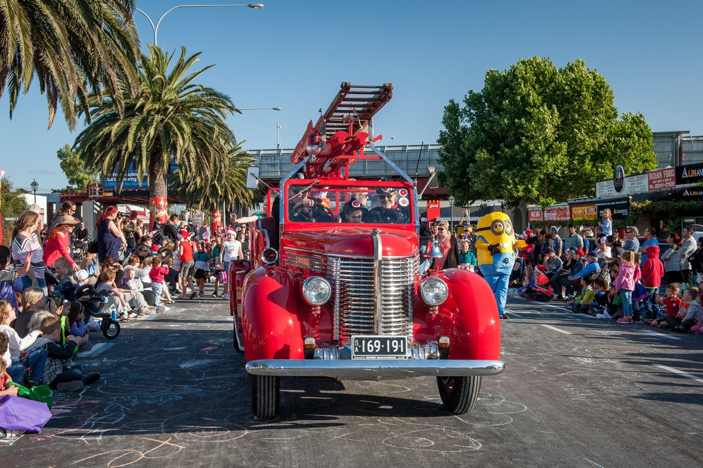 Twilight Parade 2015