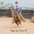 Australian Cutting Horse & Youth Group Youth 15 - 18 years - Jackpot Show Gatton 22/4/17