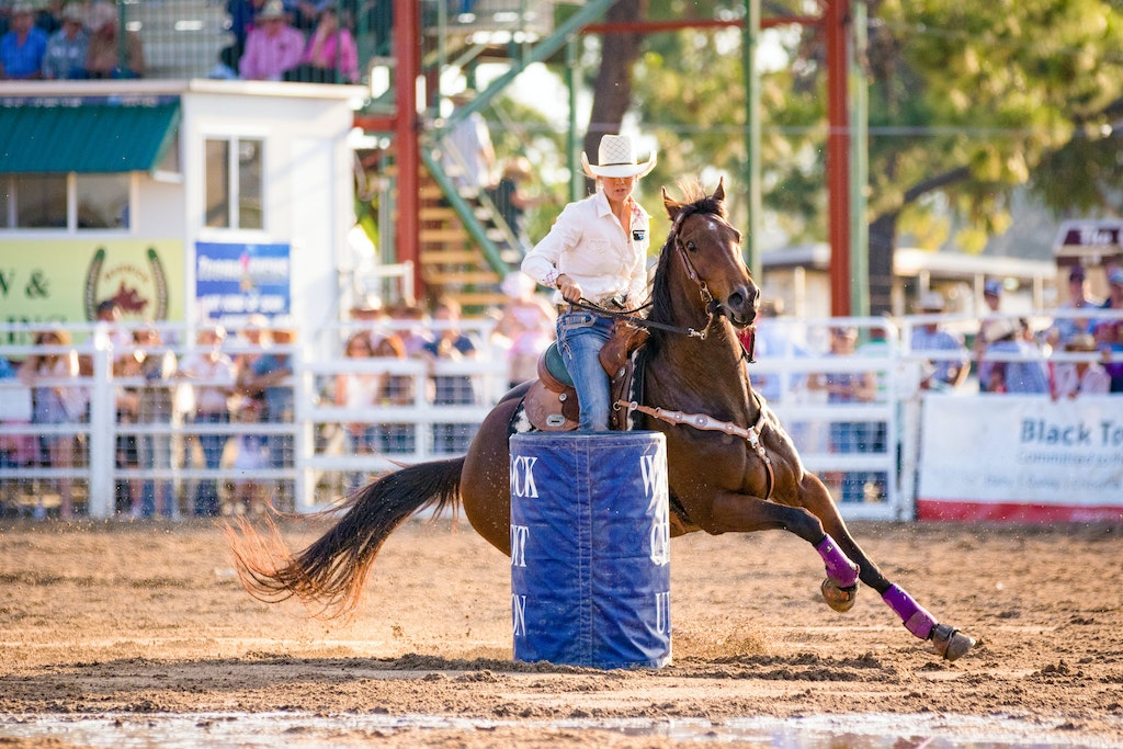 Storm Lahiff Photographer_barrel racer_ANRF_WR 16_all round rookie