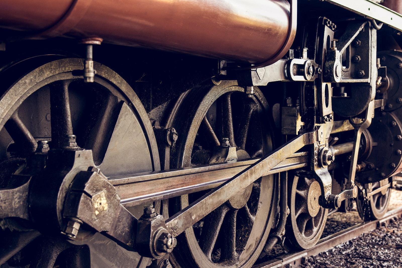 Southern Downs Steam Train Warwick 2 Wallangarra 2017-59