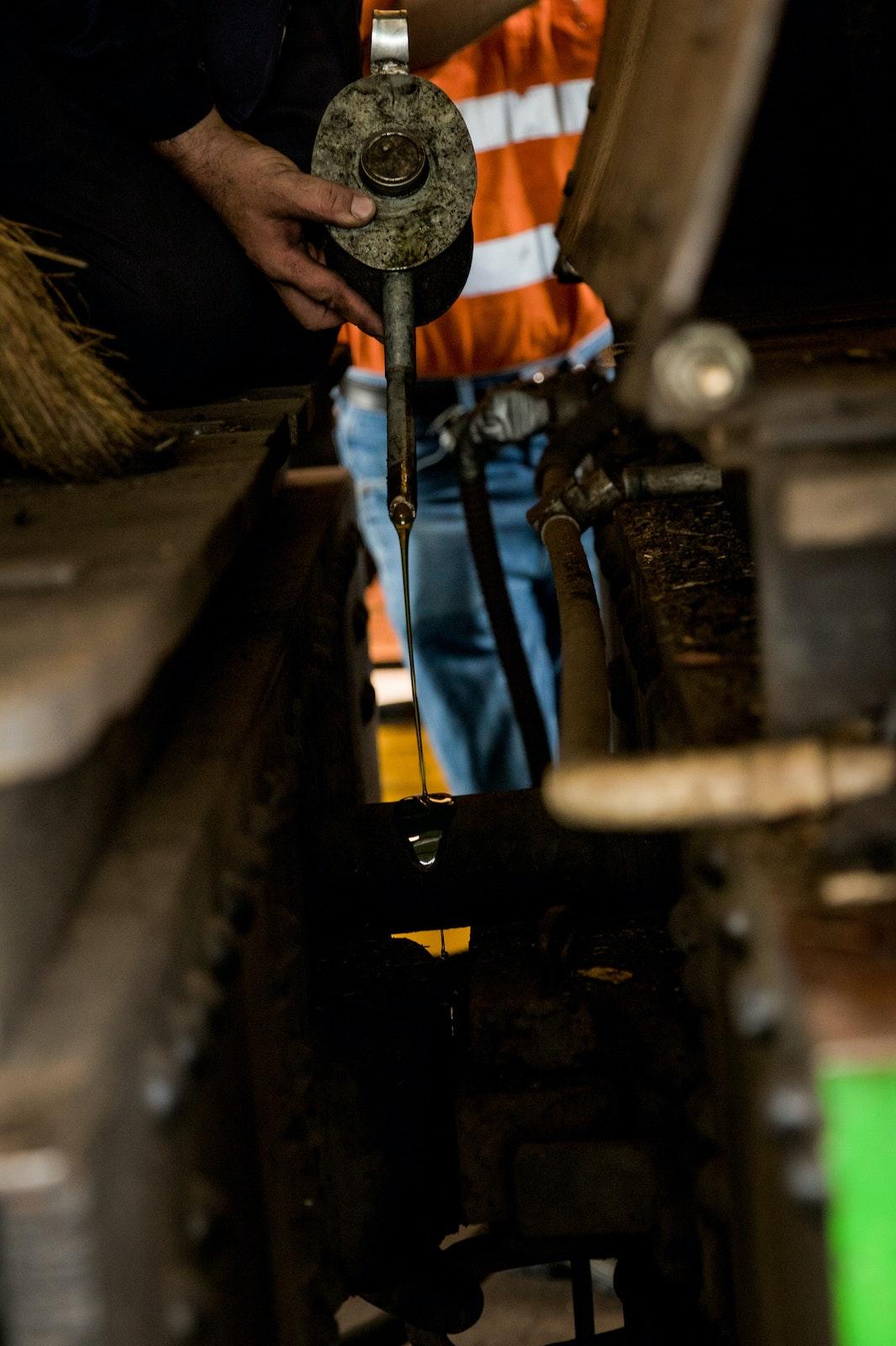 Southern Downs Steam Train Warwick 2 Wallangarra 2017-28