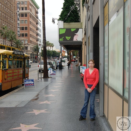 Chastity in Hollywood