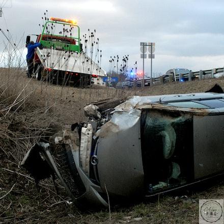 Bad Crash
