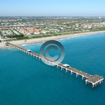 JUNO BEACH - Aerial Photos of Juno Beach Fl.
