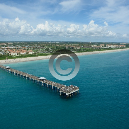 JUNO BEACH PIER  54A