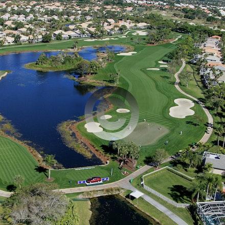 PALM BEACH GARDENS & LAKE PARK - Aerial Photos of Palm Beach Gardens, FL.