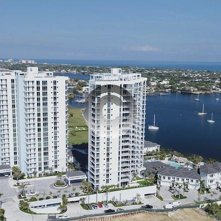 NORTH PALM BEACH - Aerial Photos of North Palm Beach