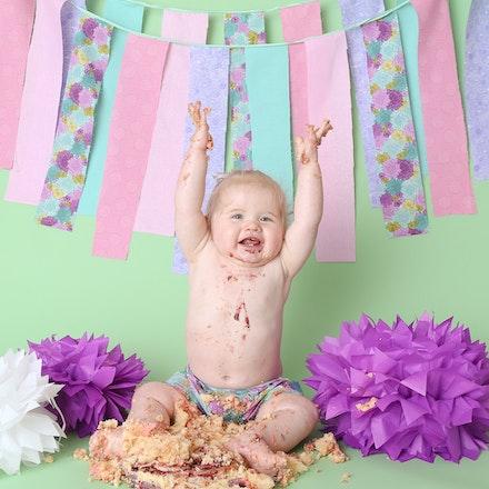 cake-cakesmash-barebrightphotography-babyphotography