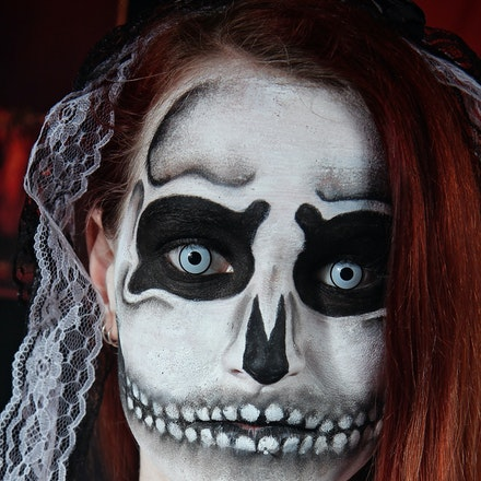 FE Halloween 2016
