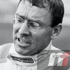 Larry Perkins - The 'Kid from Cowangie' who rose all the way through open wheelers into Formula 1, Larry Perkins is very much an Australian racing legend....